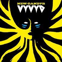 NEW CANDYS – VYVYD 3 - fanzine