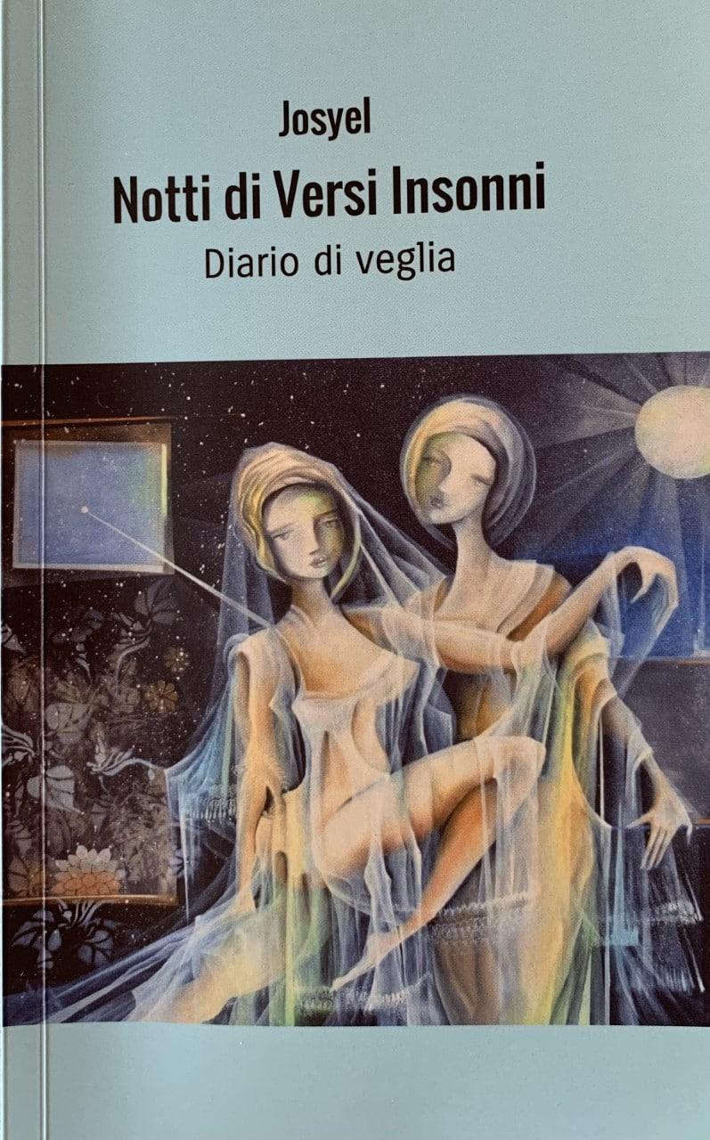 #POESIA: Notti di Versi Insonni – Diario di veglia di Josyel 2 - fanzine