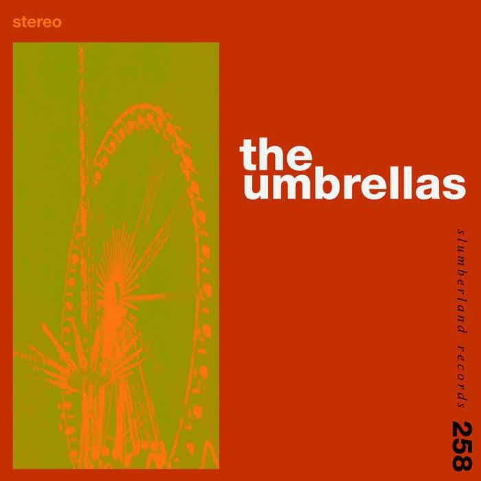 THE UMBRELLAS – THE UMBRELLAS