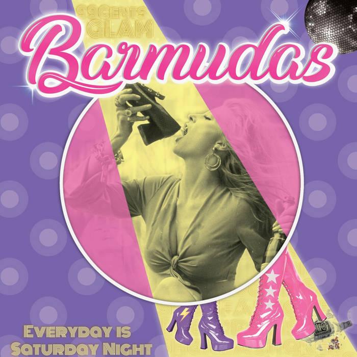BARMUDAS- EVERY DAY IS SATURDAY NIGHT