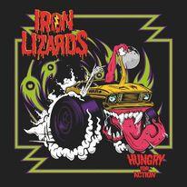 iron lizzards