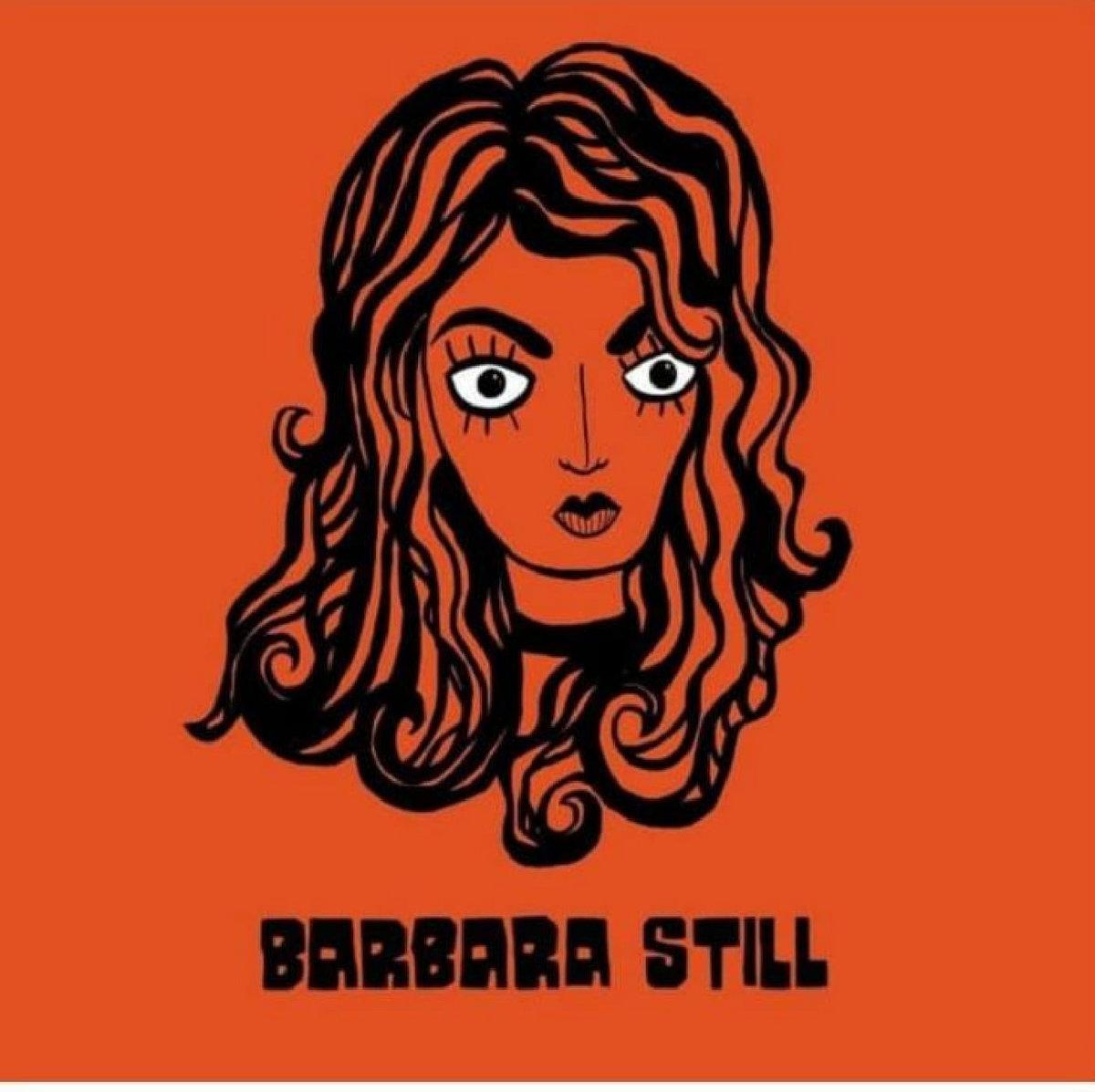 Barbara Still
